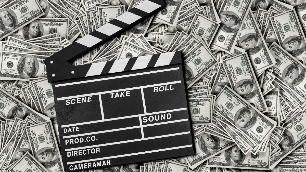 How To Protect the Financiers Position on Independent Film Projects