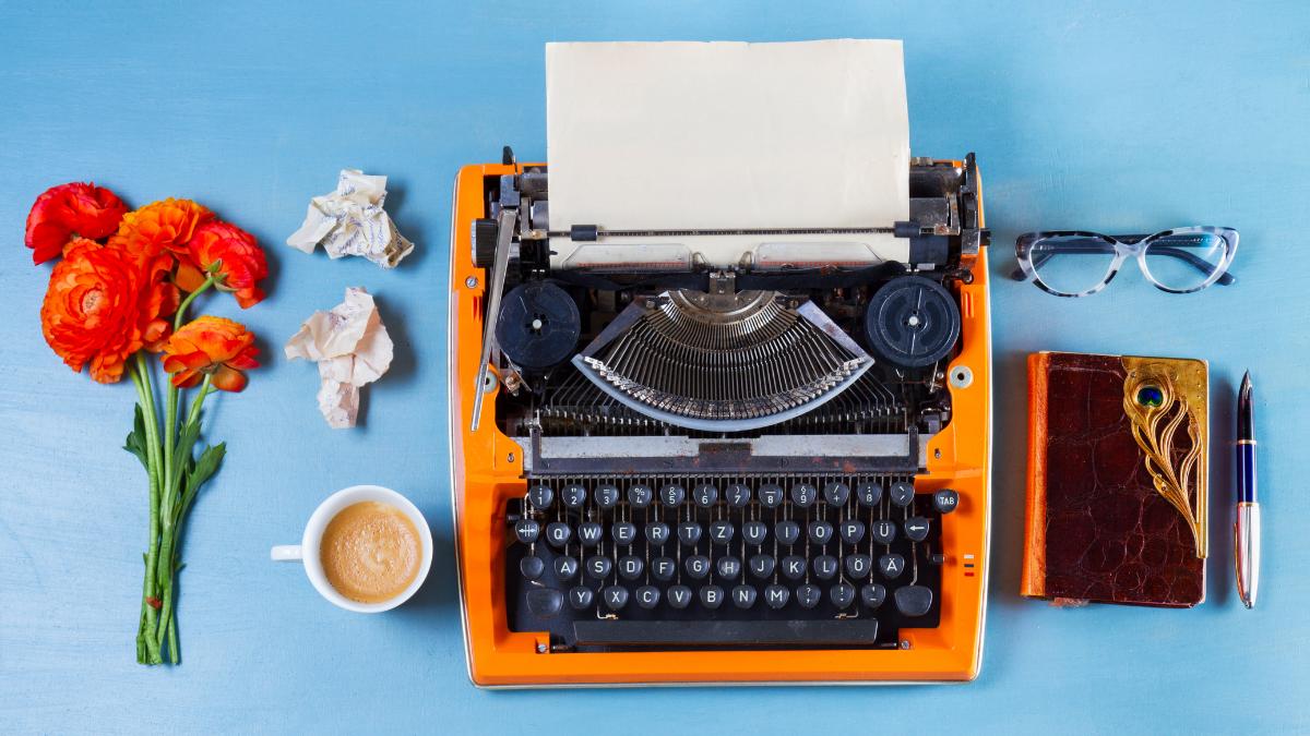 5 Ways Writing Helped Me Overcome Stress