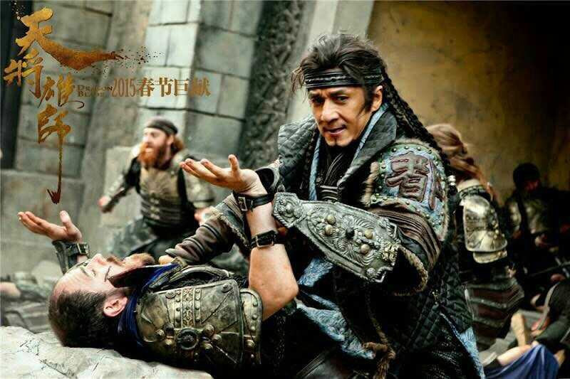 Behind the Scenes of Acting Stunts and Directing with Jackie Chan and Major TV  Film Projects