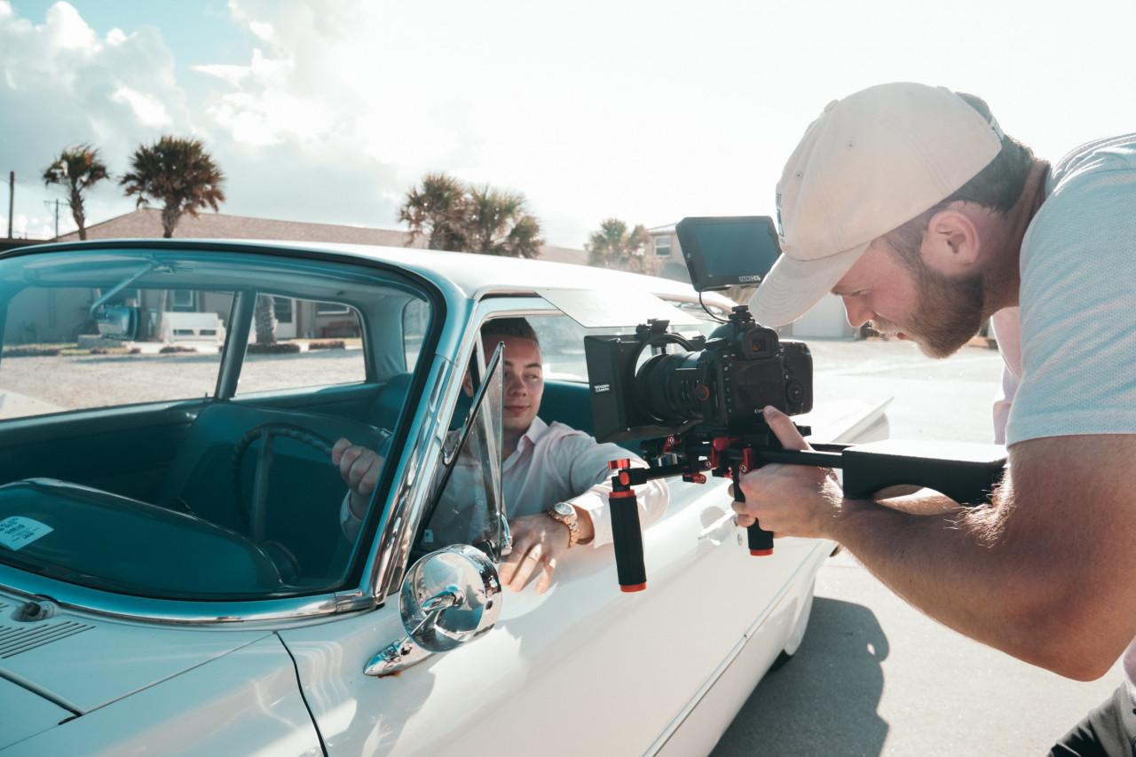The Economics of Short Films