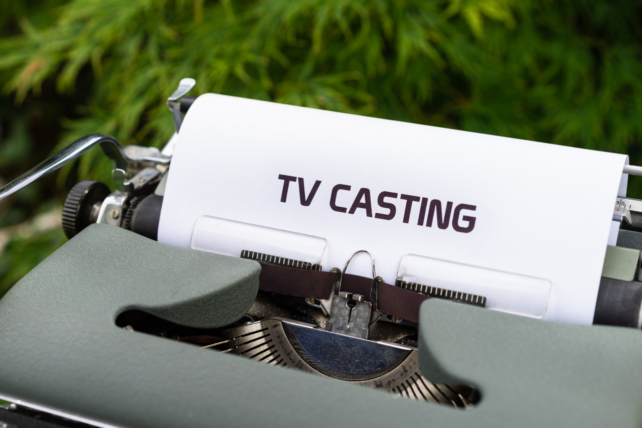 Audition Tips from Casting Director Eric Souliere AMERICAN HORROR STORY 911 THE MENTALIST