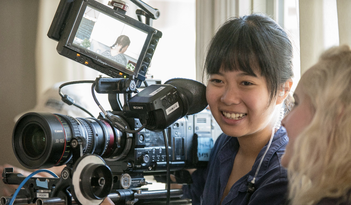 Stage 32 Joins Forces with Chapman University Dodge College of Film  Media Arts to Provide  Students  Alumni with New Opportunities