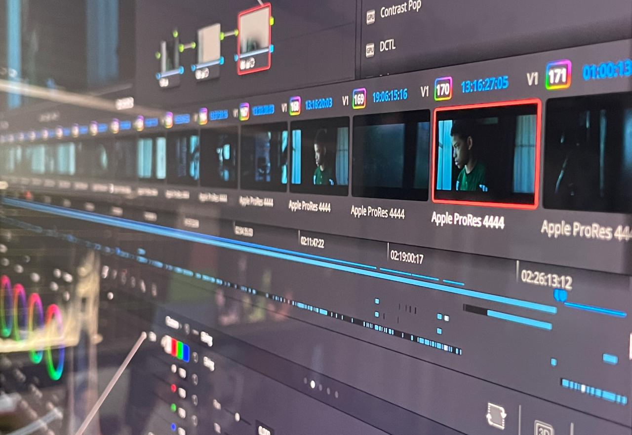 6 Things I Wish I Knew Before Editing My First Feature