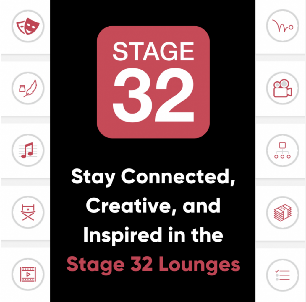 Top 10 Stage 32 Lounge Posts  Stepping Back Regrouping  Reaching Out Again