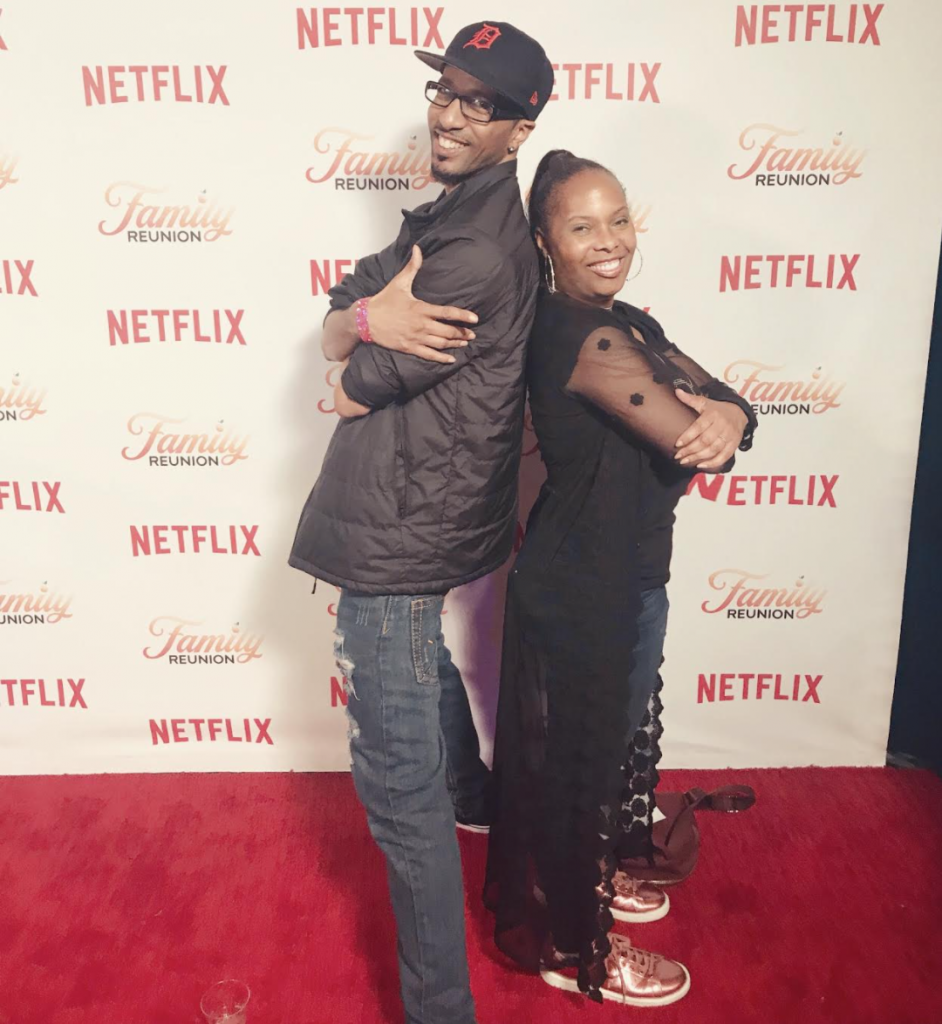From Working for Free to Writing for Netflix